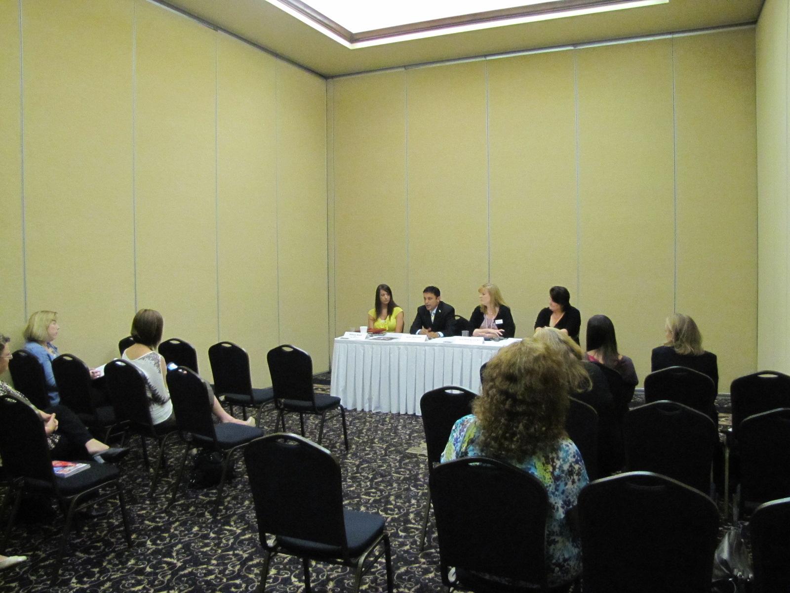 2012 FPRA Media Summit