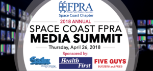 April 26: Media Summit