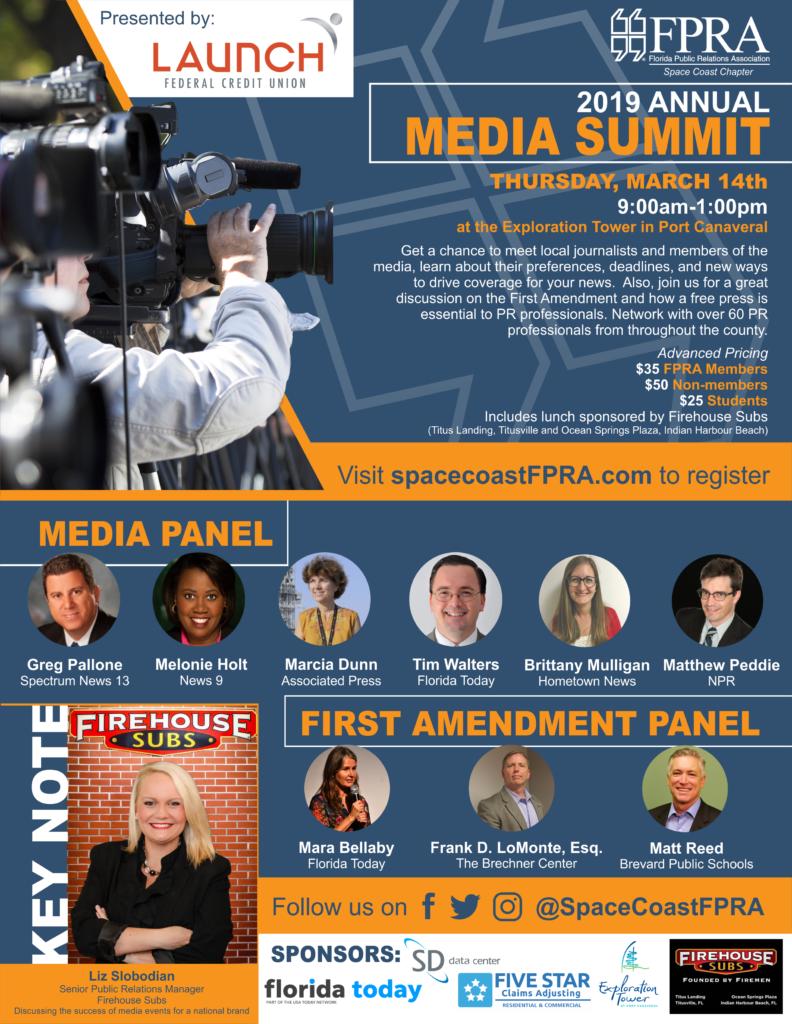 Media Summit 2019