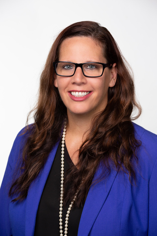 Elizabeth Counsman