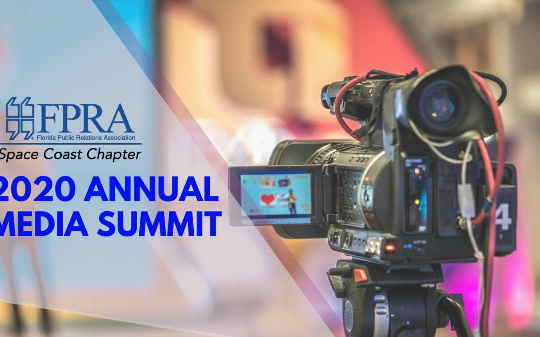 2020 Space Coast FPRA Media Summit